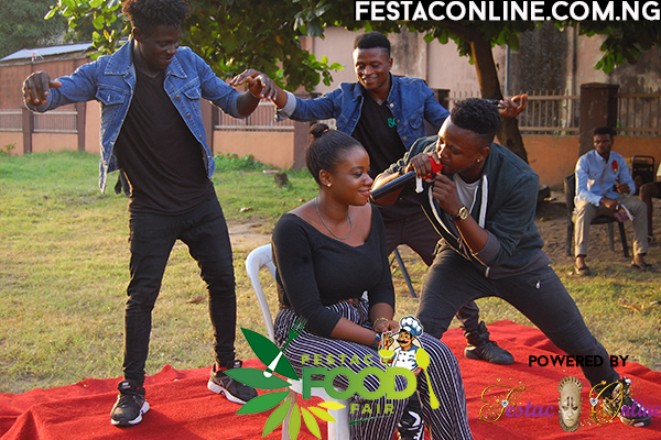 teekay-performing-at-the-festac-food-fair-2016