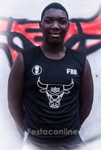 Odi Peter Festival Basketball Bulls