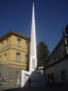 Giglio del Sarto 2007