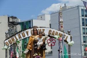 """Brooklyn is preparing for the Feast of """"Giglio"""" - Festa Dei"""