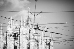 Milano.Ti amo - Andrea Aschedamini, con different Photography, 2016