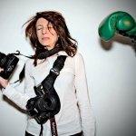 Alessandra Fuccillo - Cameraoff