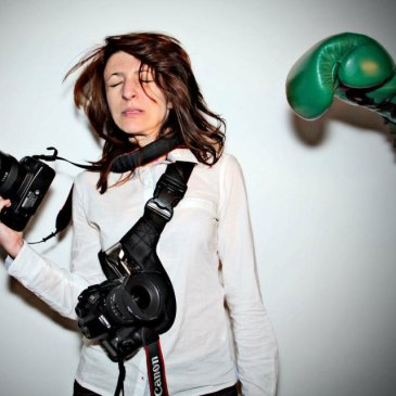 Alessandra Fuccillo, generazione '80