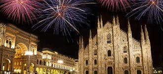 Capodanno Milano 2020