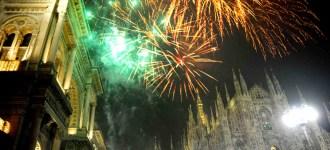 Capodanno 2020 Piazza Duomo Milano