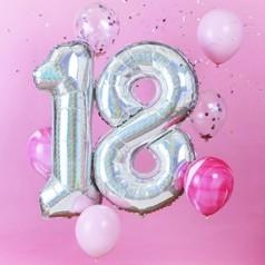 Compleanno 18 Anni Articoli Idee Temi Gadget E