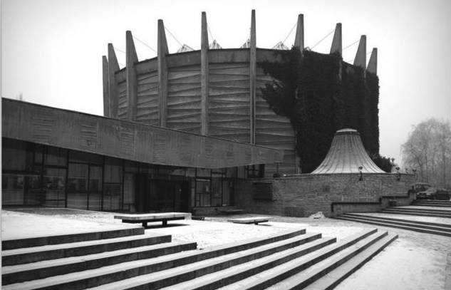 rotunda we Wrocławiu
