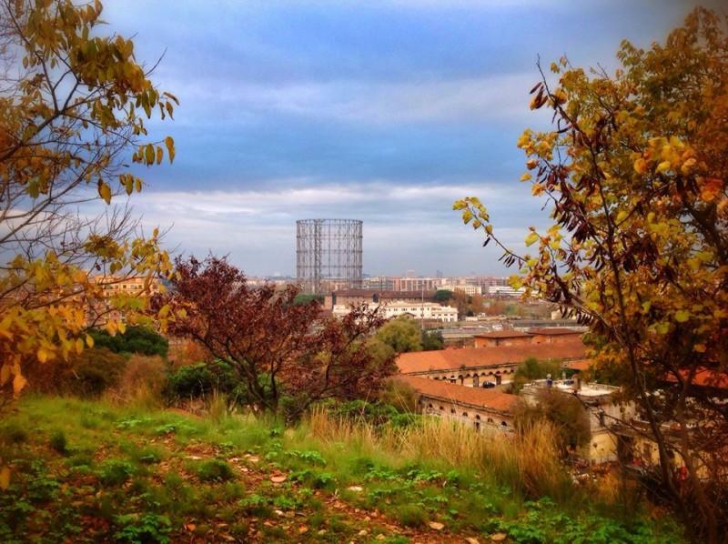 Monte Testaccio: storie di cocci e di una discarica al tempo dei romani