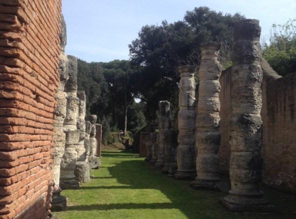 Portus, l'antico porto della Roma Imperiale