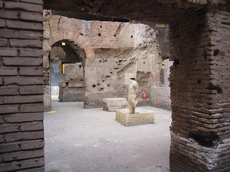 Un eccezionale caso di continuità urbanistica: lo Stadio di Domiziano e Piazza Navona