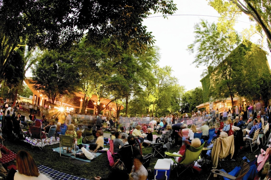 Ravinia - Music and Art Festival History and Importance
