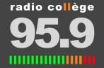 logo radio collège
