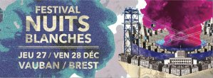 Festival Nuits Blanches