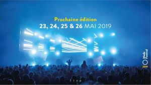 MADE FESTlVAL 2019 / Rennes