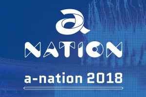 a-nation 2018 三重