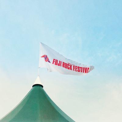 【FUJI ROCK FESTIVAL'18】IGTV公式アカウントにて出演アーティストのインタビュー動画が公開中