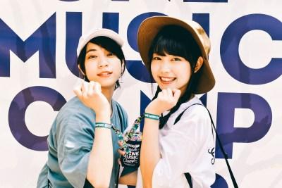 毎年ソールドアウトの関西人気キャンプフェスの魅力とは?女子大生による「ONE MUSIC CAMP 2019」現地フォトレポート