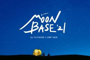 MOON BASE ʻ21