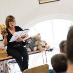 Lectures de contes pour enfants