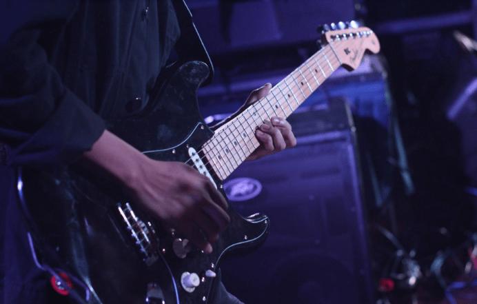 band member