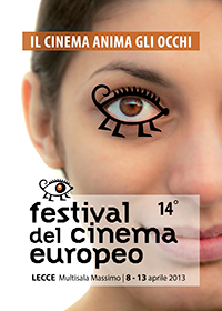 14 Festival del cinema europeo 2013