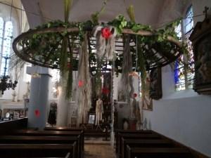Eglise _ La Chapelle-sur-Dun