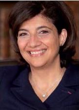 Christiane Féral-Schuhl, ancien bâtonnier du barreau de Paris