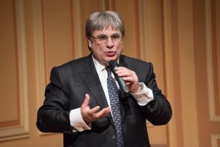 Guy Bottequin, médiateur suisse