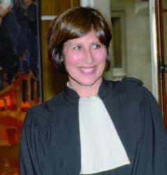 Michèle Jaudel, avocat et médiateur