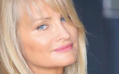 Sylvie Nordheim, romancière