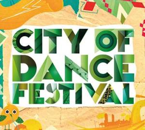 City of Dance 2015 cover