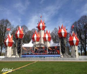 kingsland festival den bosch stage