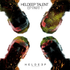Heldeep Talent EP Part I