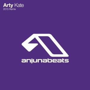 Arty Kate 2015 remix