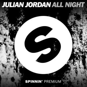 Julian Jordan All Night