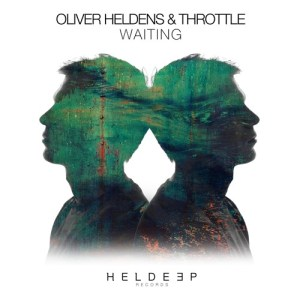 Oliver Heldens Throttle Waiting