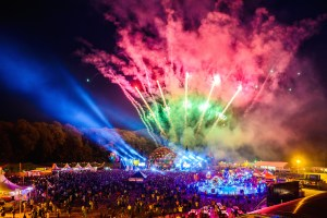 Electronic Family - Amsterdamse Bos