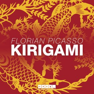 Florian Picasso Kirigami