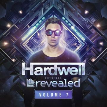 Hardwell Presents Revealed vol 7