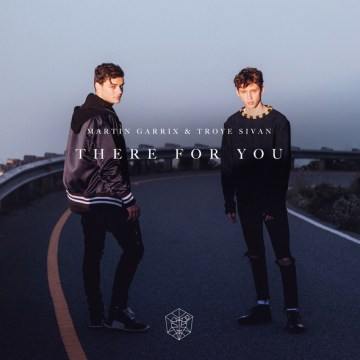Martin Garrix x Troye Sivan There For You