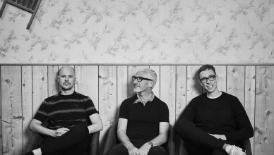 Above & Beyond press photo