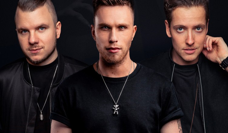 Nicky Romero Sick Individuals Only For You