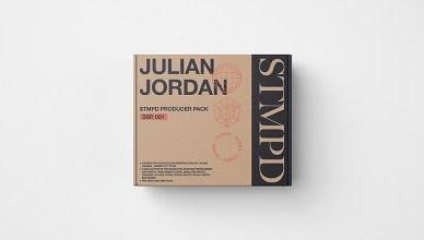 STMPD producer pack Julian Jordan