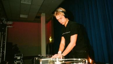 Armin van Buuren Innercity Hypnotised A Journey Through Trance Music (1999-2005)