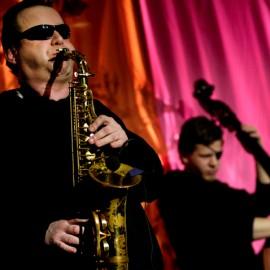 Jacek Mielcarek Trio