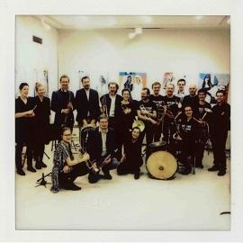 Warszawsko-Lubelska Orkiestra Dęta