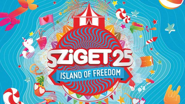 Focus on Sziget Festival, in attesa dell'edizione 2017