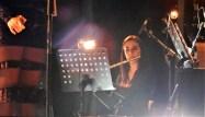 flauto traverso orchestra senza spine