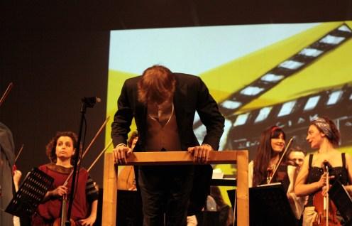 Direttore Filmusic @Teatro Duse
