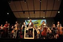 Finale Filmusic @teatro duse 8/02/18